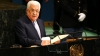 Statement by President Mahmoud Abbas before UN General Assembly